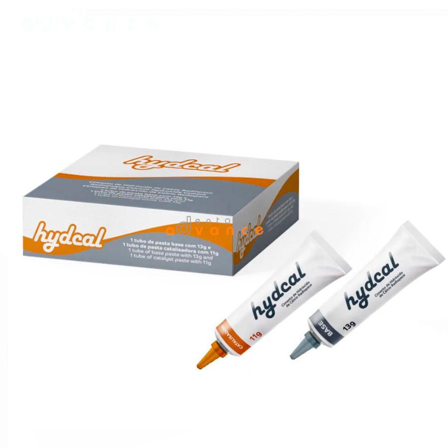 Hydcal - Hidróxido de Cálcio - Maquira
