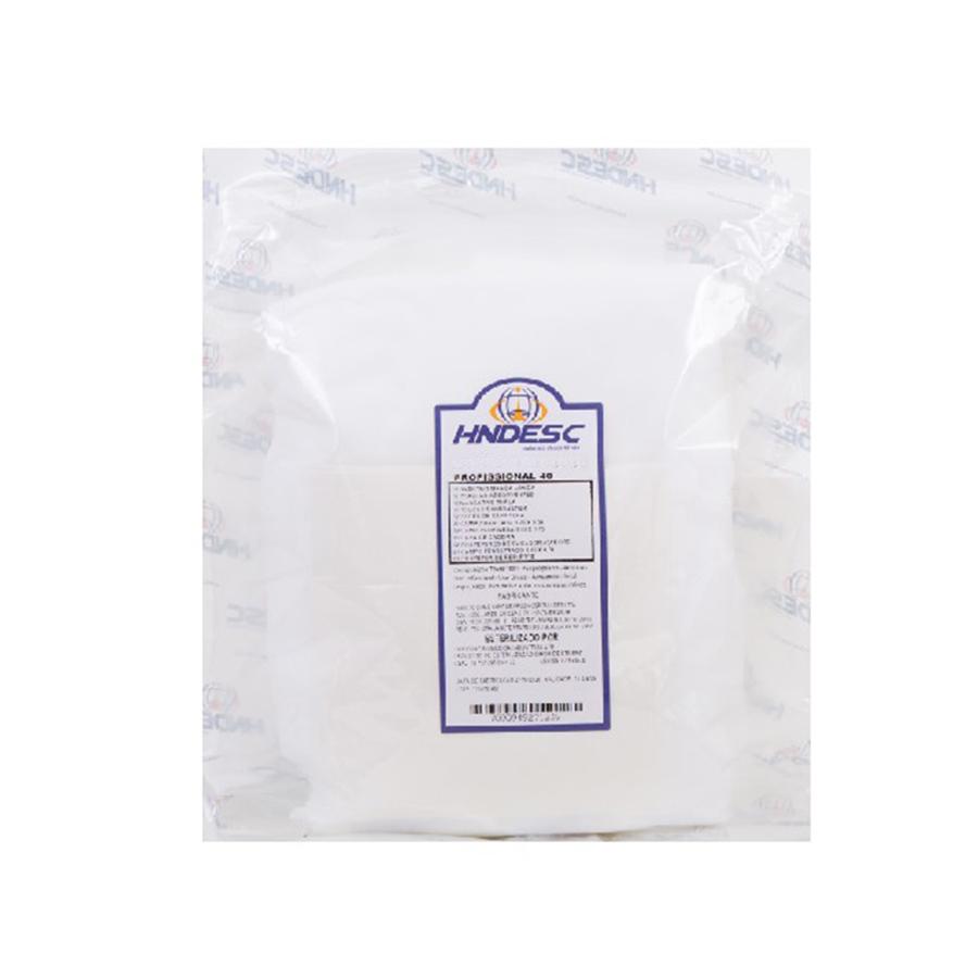 Kit Perio Branco 40g - Hndesc