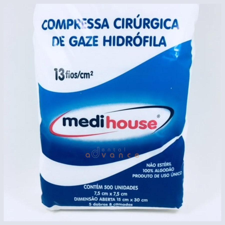 Medihouse Gaze 13 fios