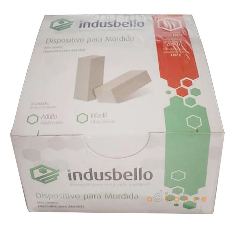 Refil Posicionador Adulto com 30 unidades - Indusbello