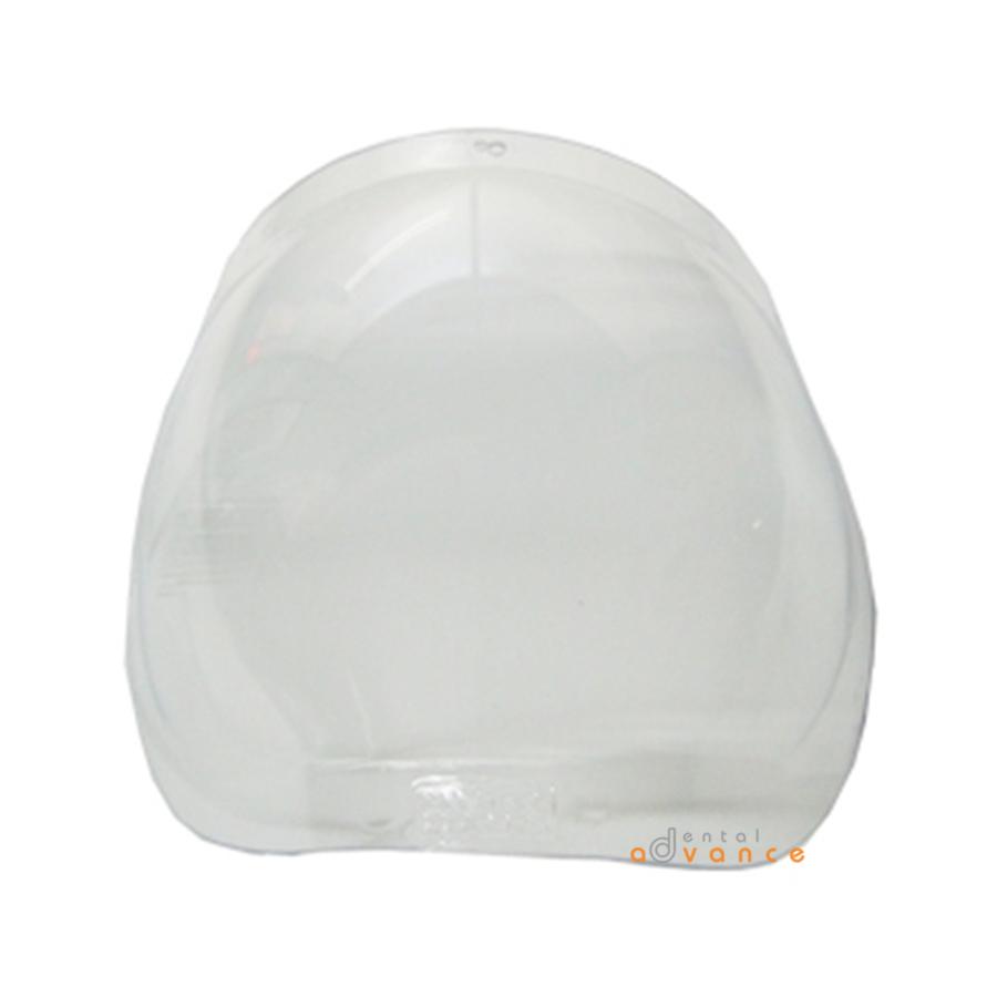 Refil Viseira - Protetor Facial Incolor com Catraca