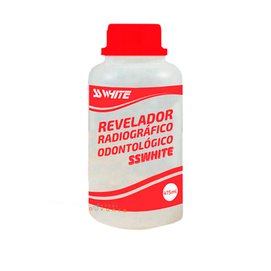Revelador 475ml - SSWhite