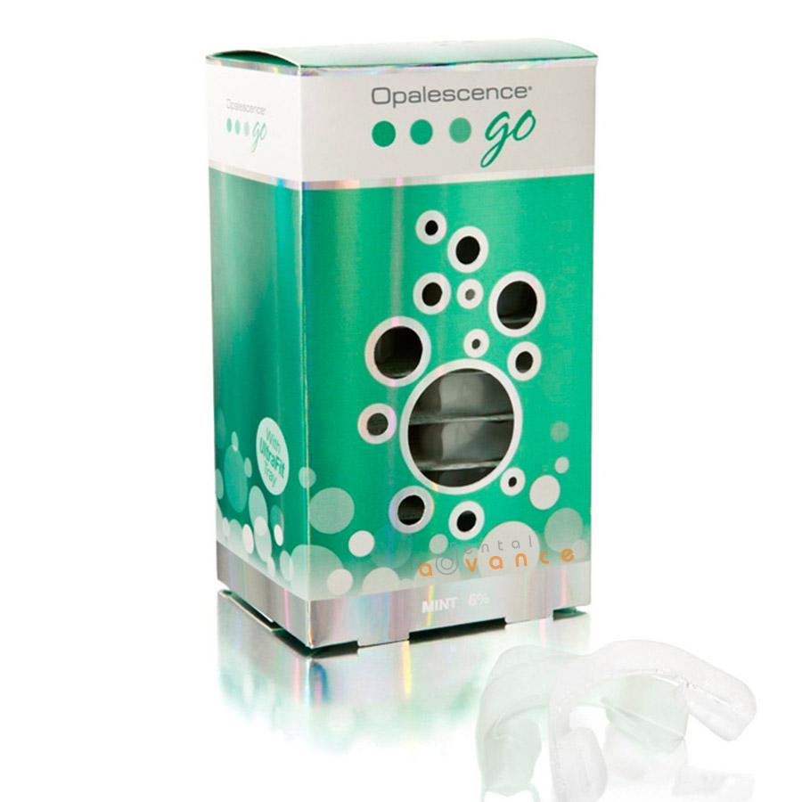Ultradent Clareador Opalescence Go Menta  - Dental Advance