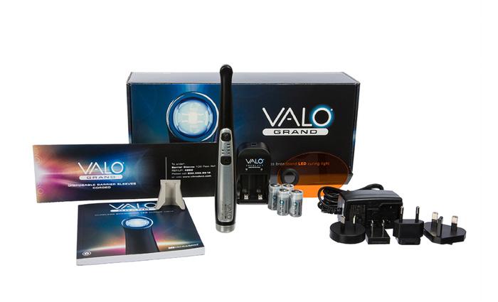 Ultradent VALO Cordless Grand  - Dental Advance
