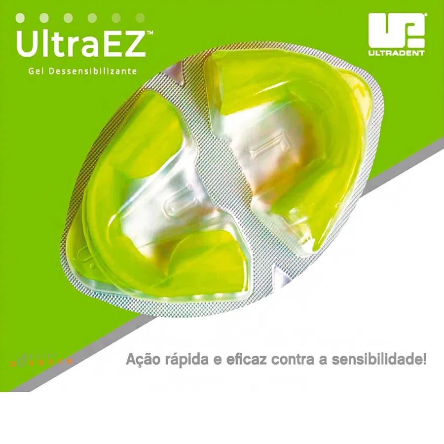Ultraez Desensibilizante Moldeira - Ultradent