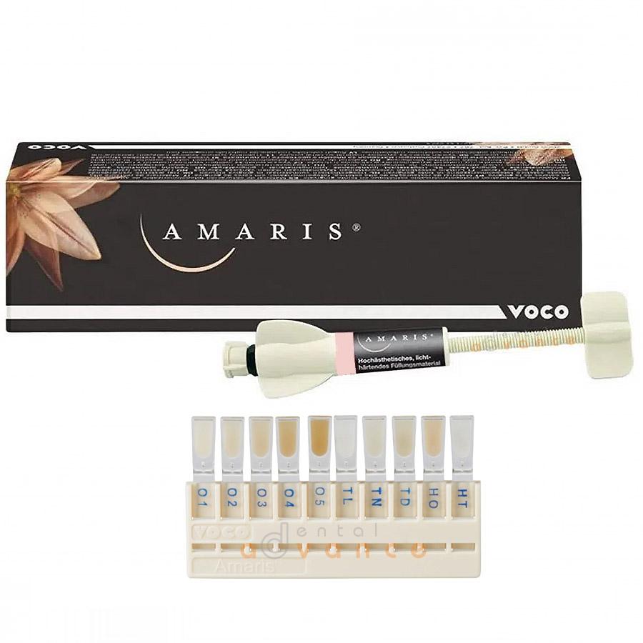 Voco Resina Amaris 4g  - Dental Advance