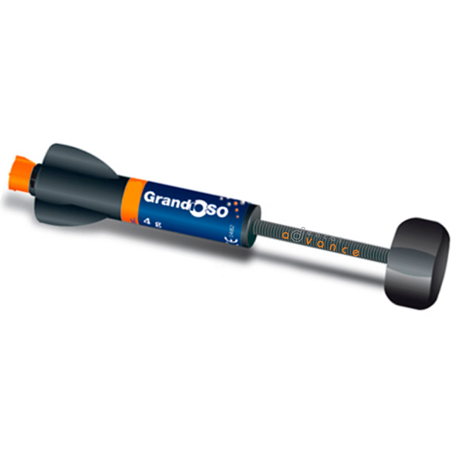 Voco Resina GrandioSO 4g  - Dental Advance