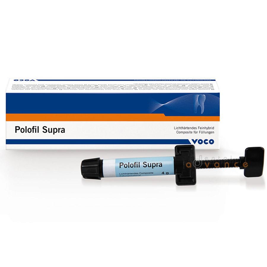 Voco Resina Polofill Supra 4g  - Dental Advance