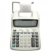 Calculadora De Mesa Com Bobina Procalc LP25
