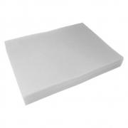 Capa para Encadernação Transparente Tamanho A4 - 100un - Mares