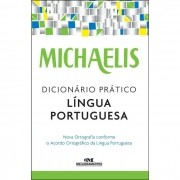 Dicionário Escolar de Língua Portuguesa Michaelis