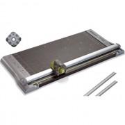 Kit - Refiladora Tilibra Rexel A445 + Lâmina de Reposição + Base de Corte para Reposição