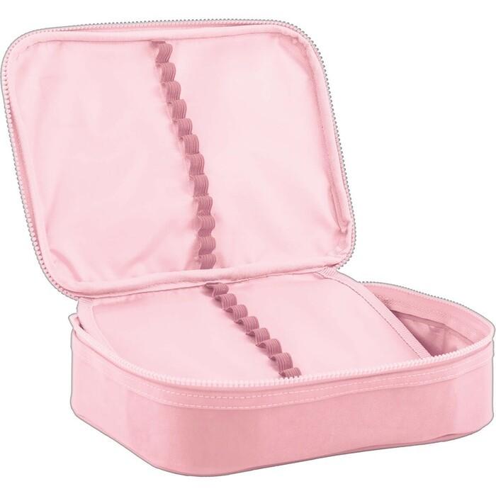 Estojo Box Tilibra Académie Rosa