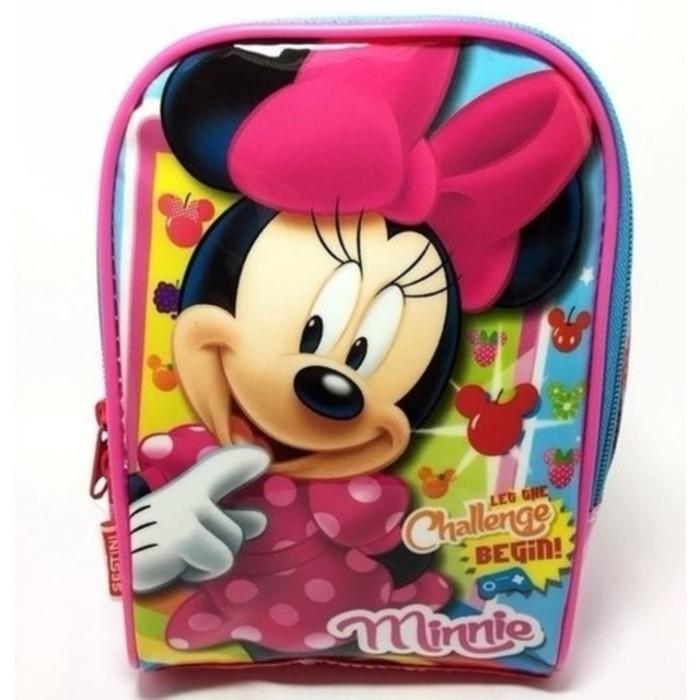 Lancheira Infantil Minnie