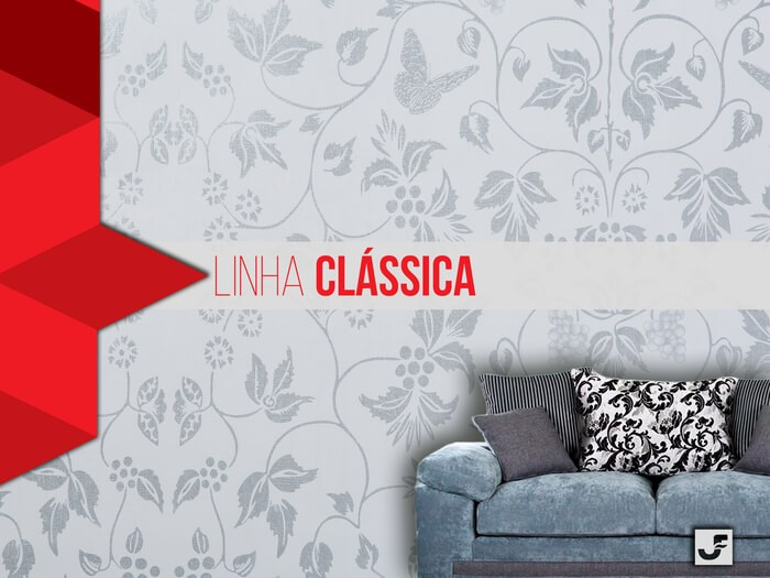 Papel Contact Adesivo 15mx45cm Estampado Julifix Classic 10396