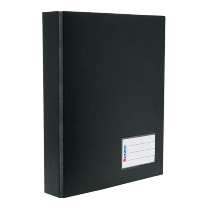 Pasta Catálogo A4 com 100 Envelopes Plásticos Chies Jumbo