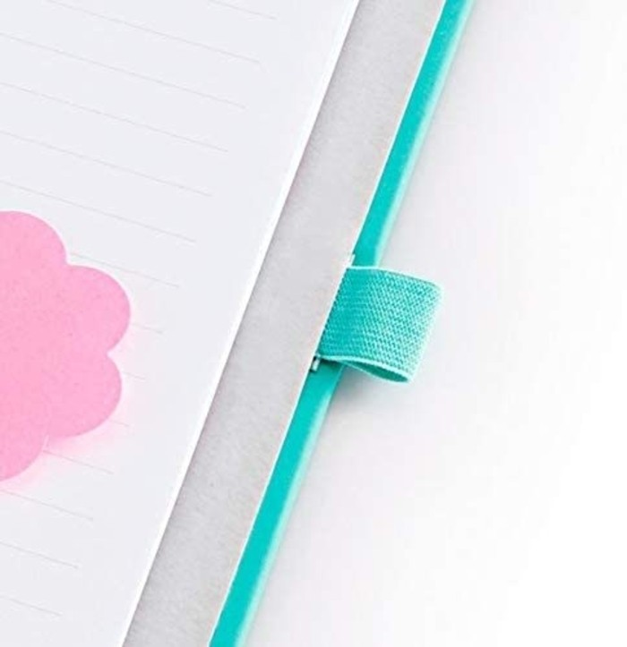 Planner Ótima Gráfica Maxi Romantic A5 Verde