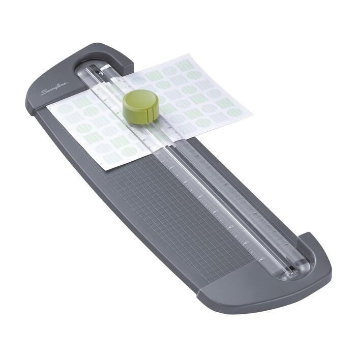 Refiladora Portátil Tilibra Smartcut A100 A4 + Lâmina Grátis