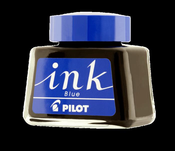 Tinta Azul Para Caneta Tinteiro com 30ml Pilot