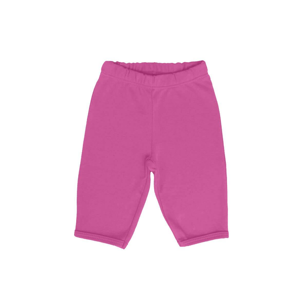 Calça Básica Pink