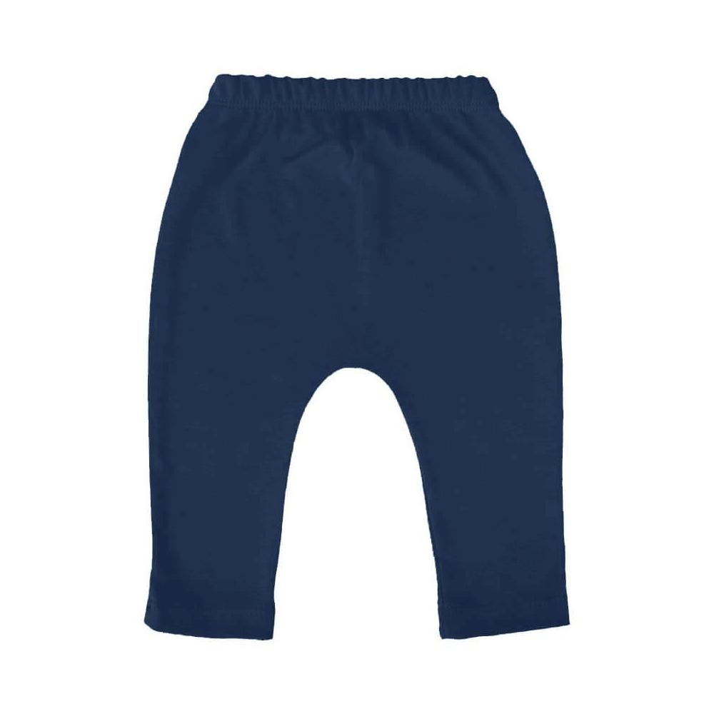Calça Bebê Saruel Marinho  - Piu Blu