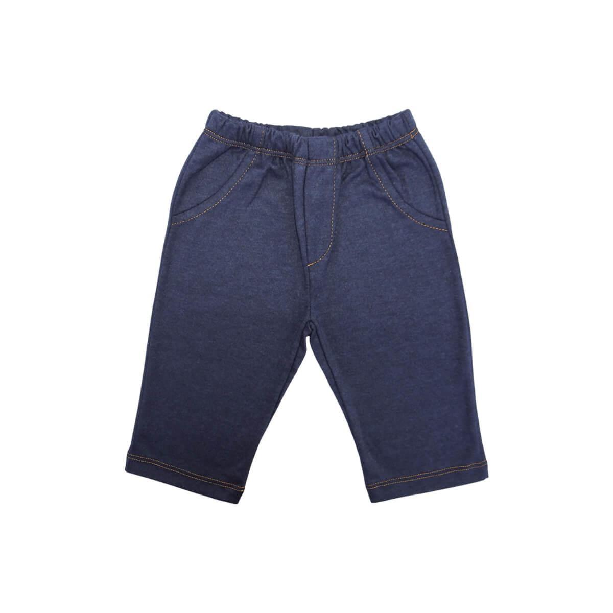 Calça Masculina Jeans  - Piu Blu
