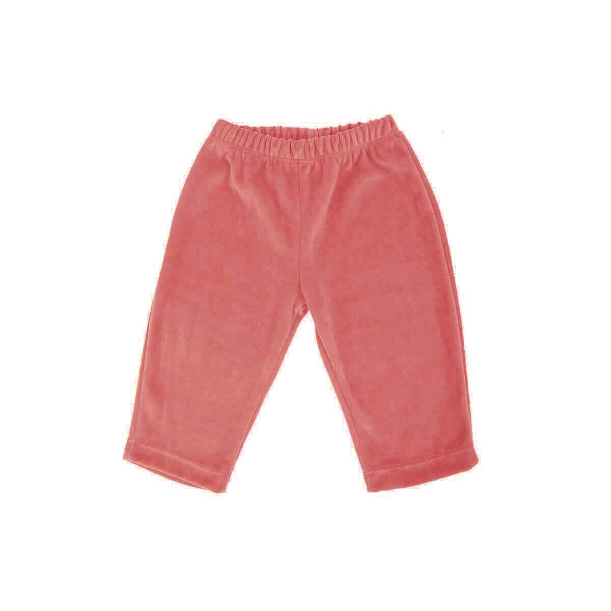 Calça Plush Vermelha