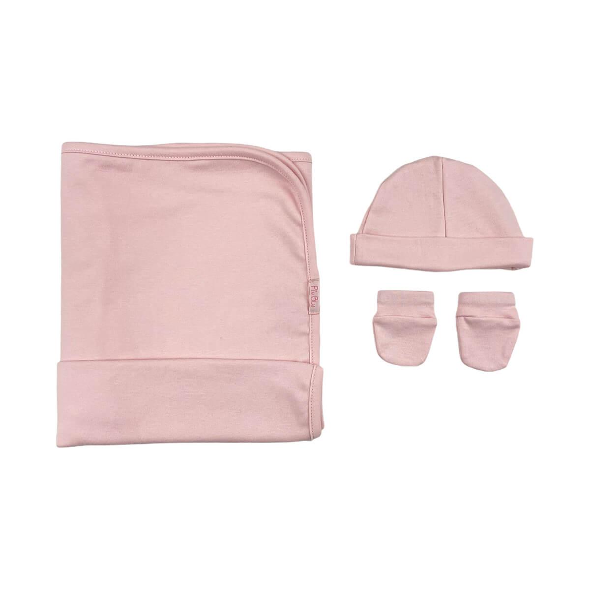 Kit Básico Rosa