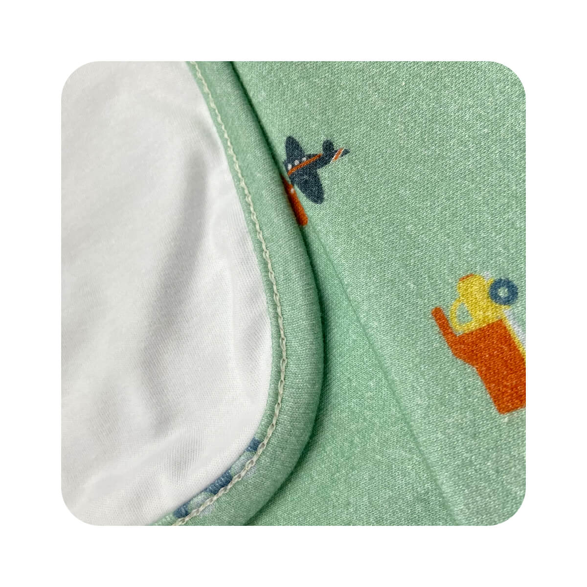 Kit Bebê Conforto Transportes  - Piu Blu