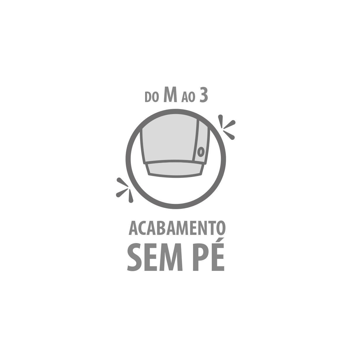 Macacão Zíper Pipas - Tamanhos RN e P com pezinho; M, G e XG sem pezinho  - Piu Blu