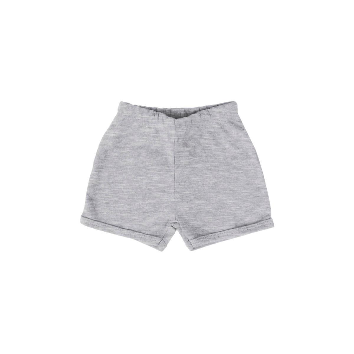 Shorts Básico Mescla
