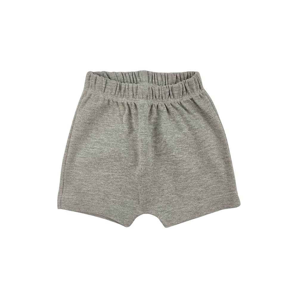 Shorts Bebê Saruel Mescla