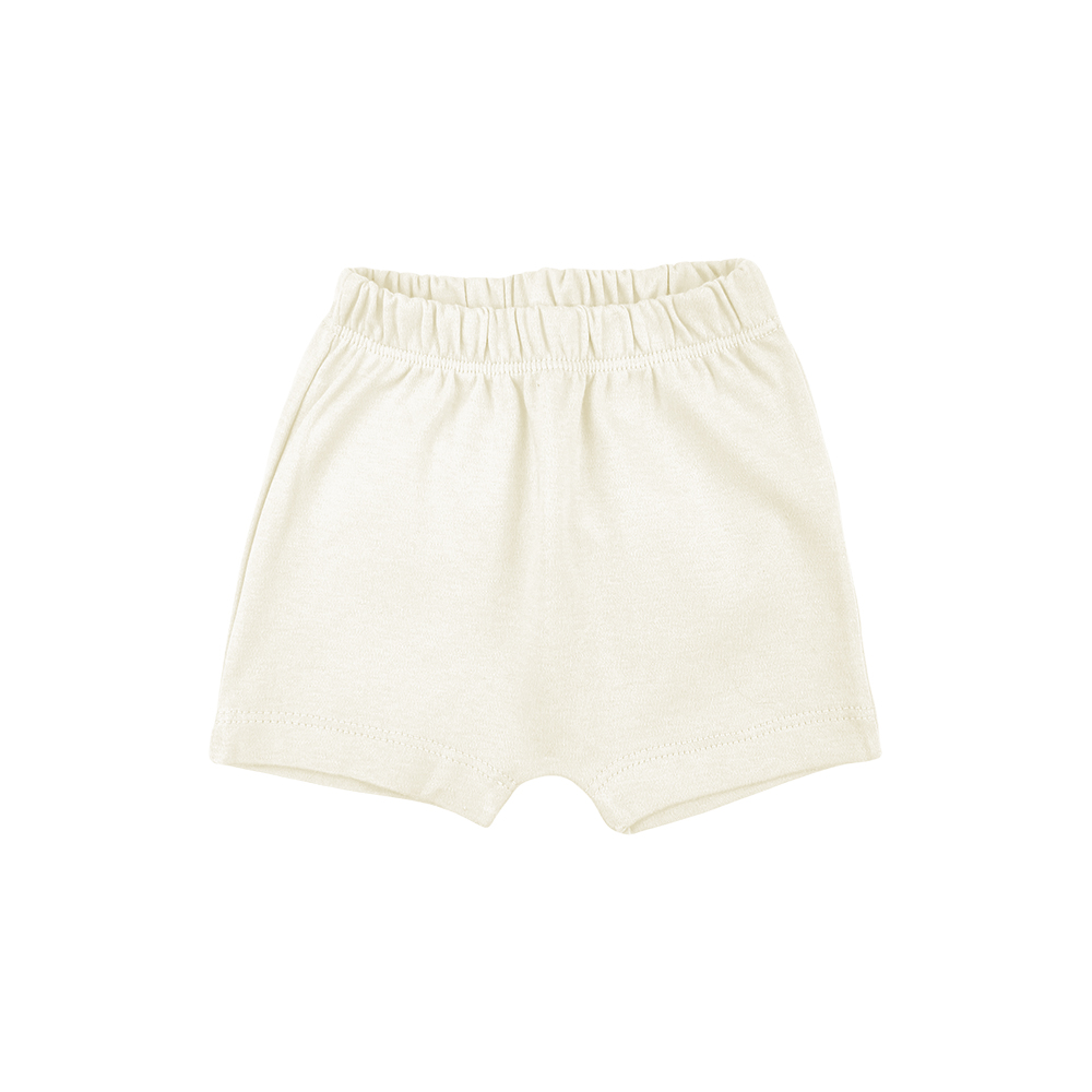 Shorts Bebê Saruel Off-White