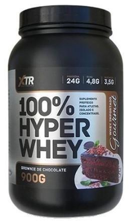 100% Hyper Whey - XTR - 900g