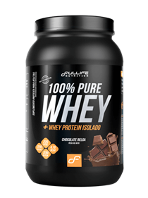 100% Pure Whey Fullife - 907g
