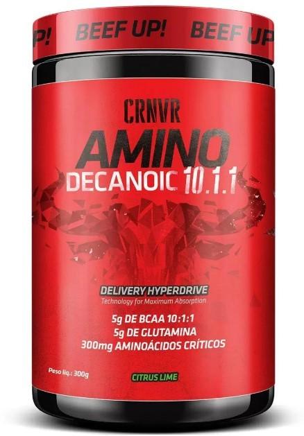 Amino Decanoic 10:1:1 -  CRNVR - 300g