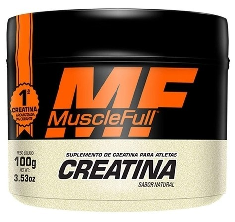 Creatina MuscleFull