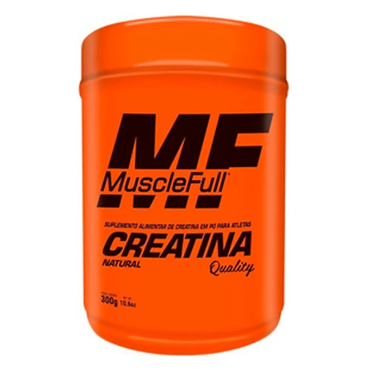 Creatina Quality MuscleFull - 300g