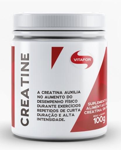 Creatina - Vitafor
