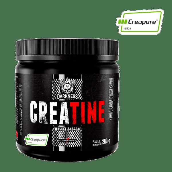 Creatine Creapure Darkness - 200g
