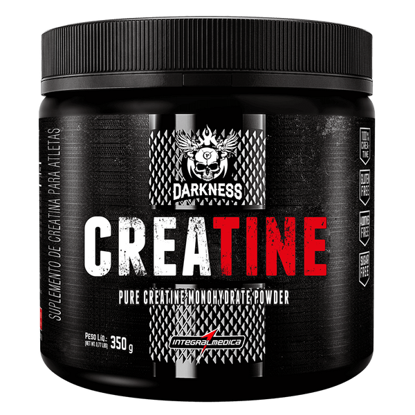 Creatine Darkness