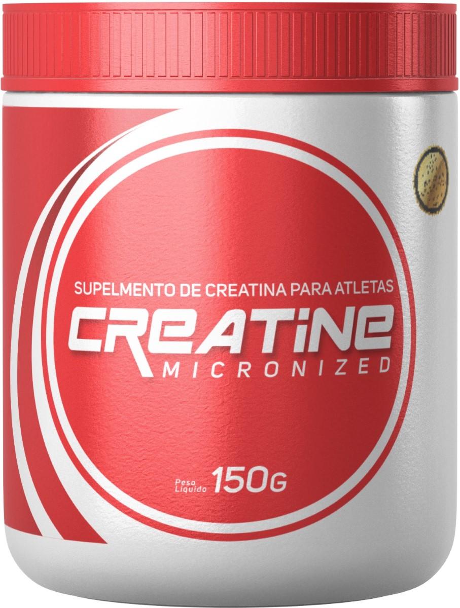Creatine Micronized CorpoLife - 150g
