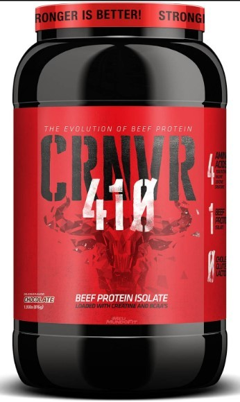 Crnvr 410 Beef Protein - Crnvr