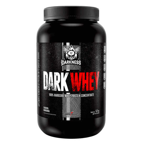 Darkwhey Darkness