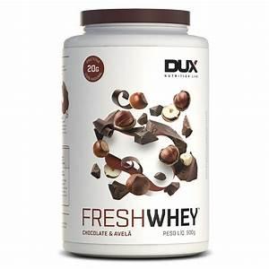 Fresh Whey - Dux Nutrition