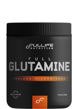 Full Glutamine - Fullife