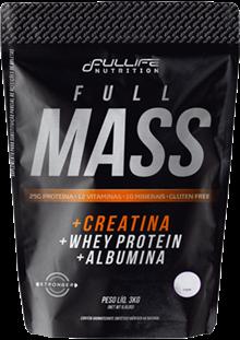 Full Mass Fullife - 3kg