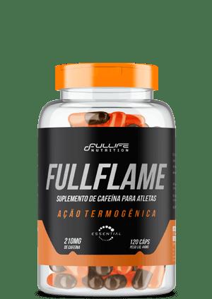 Fullflame 210mg Fullife