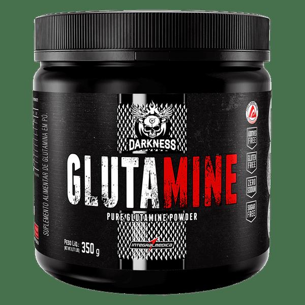 Glutamine Darkness