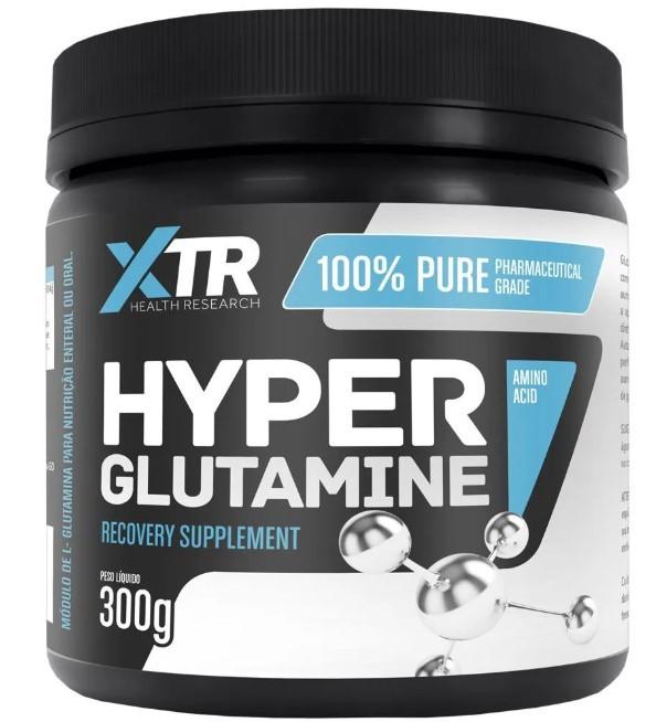 Hyper Glutamine - XTR - 300g